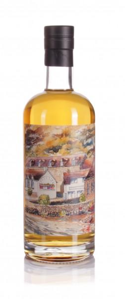 Tobermory 1995 - 25 Jahre Finest Whisky Berlin Batch 8