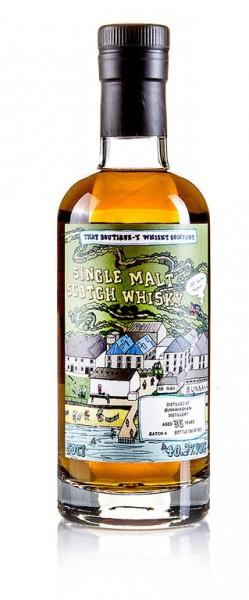 Bunnahabhain 35 Jahre Batch 4 That Boutique-Y Whisky Company