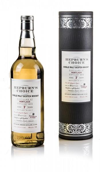 Mortlach 2010 Hepburn's Choice