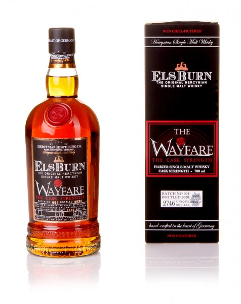 ElsBurn The Wayfare Batch 1