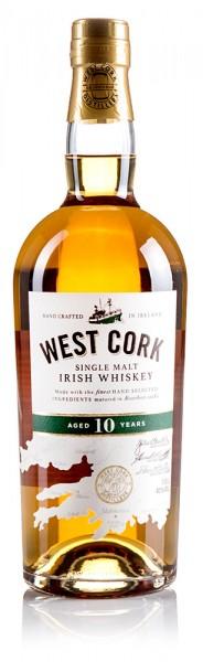 West Cork 10 Jahre