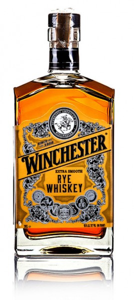 Winchester Rye Whiskey