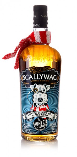 Scallywag The Winter Edition 2020 Cask Strength