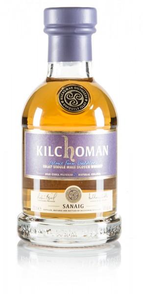 Kilchoman Sanaig 0,2 Liter
