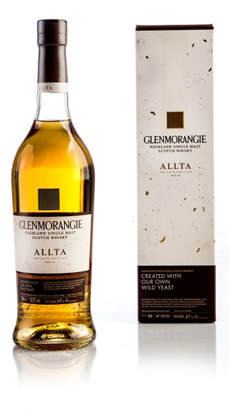 Glenmorangie Alta (Private Edition Nr. 10)