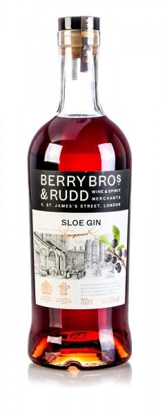 Berry Bros & Rudd Sloe Gin