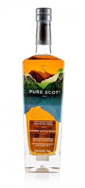 Pure Scot Bladnoch Distillery