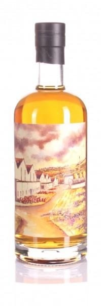 Tomintoul 2005 - 16 Jahre Finest Whisky Berlin Batch 8