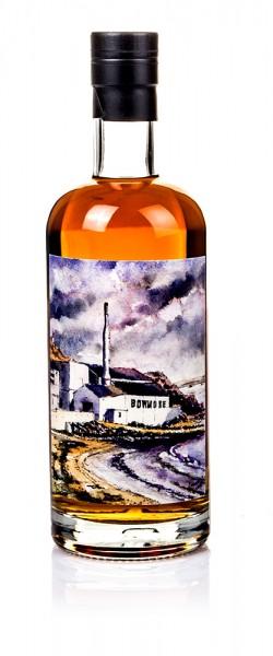 Bowmore 23 Jahre Vintage 1997 JD's Personal Choice No.2