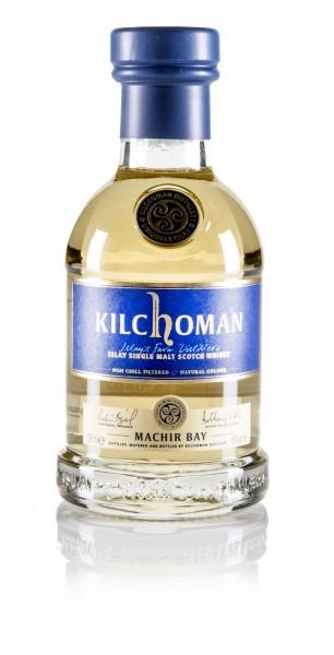 Kilchoman Machir Bay 0,2 Liter