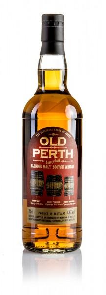 OLD PERTH Sherry Cask Batch 2