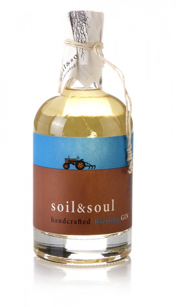 Trenz Soil & Soul Gin