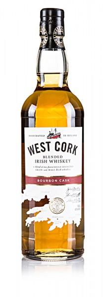 West Cork Original Blend Bourbon Cask