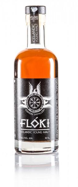 Floki Icelandic Young Malt Cask Strength (Island)