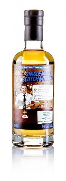 Auchentoshan 25 Jahre Batch 3 That Boutique-Y Whisky Company
