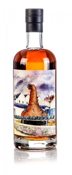 Bruichladdich 11 Jahre 2009/2020 JD´s Personal Choice by Sansibar Whisky