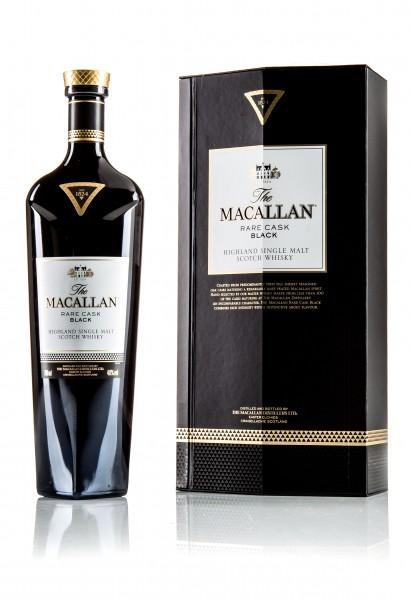 The Macallan Rare Cask Black