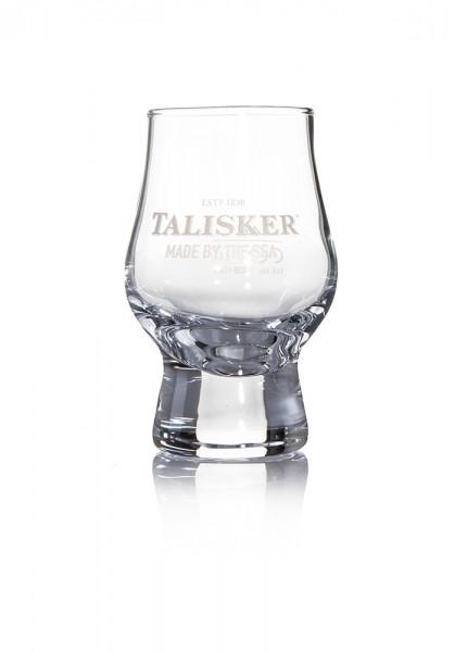 Talisker Nosing Glas